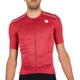 Sportful Supergiara Jersey Men, czerwony